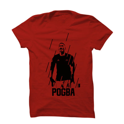 Paul Pogba T-Shirt