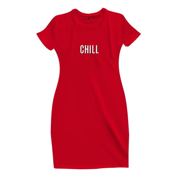 Chill T-Shirt Dress