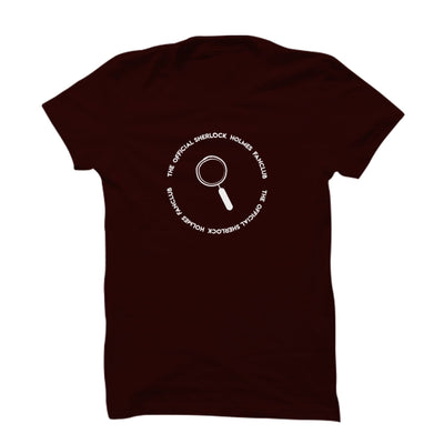 Sherlock Fan Club T-Shirt