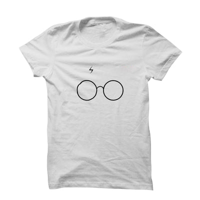 Specs and Scar T-Shirt