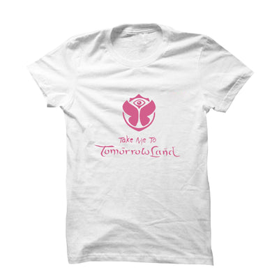 Take Me To Tomorrowland T-Shirt