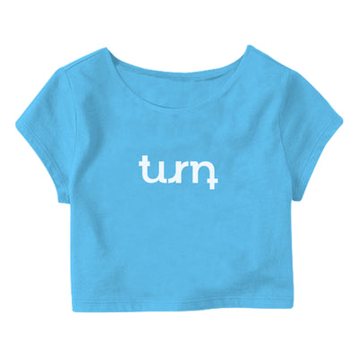 Turn Crop Top