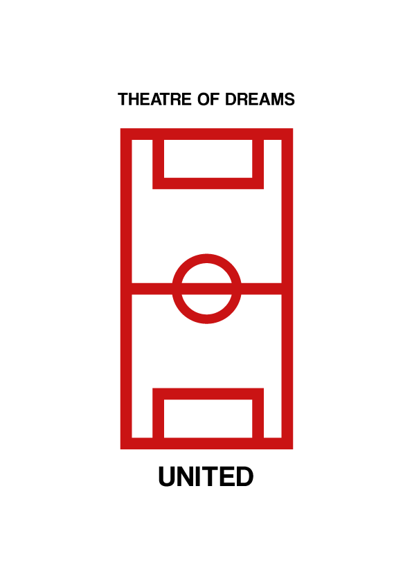 United Field Poster