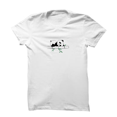 Sleeping Panda T-Shirt