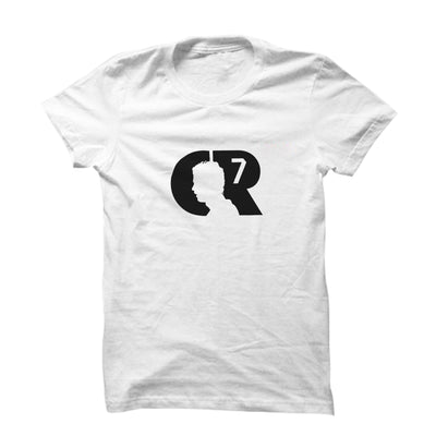 CR7 (Black)  T-Shirt