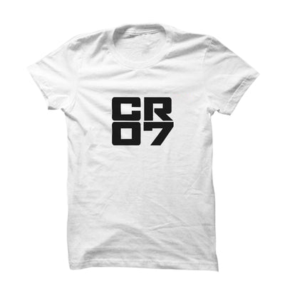 CR07 (Black) T-Shirt
