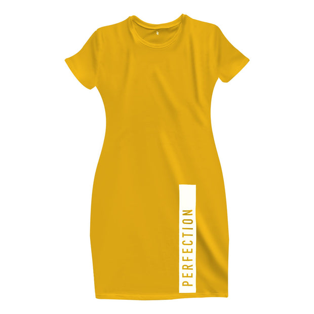 Perfection T-Shirt Dress