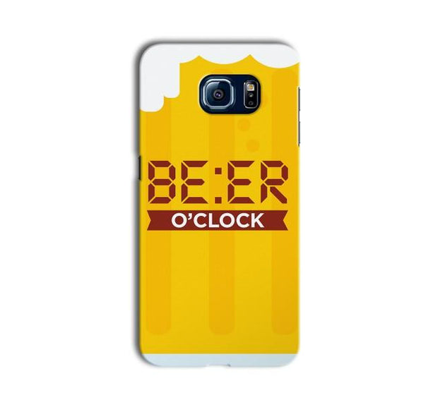 Designer Cases for Samsung S6
