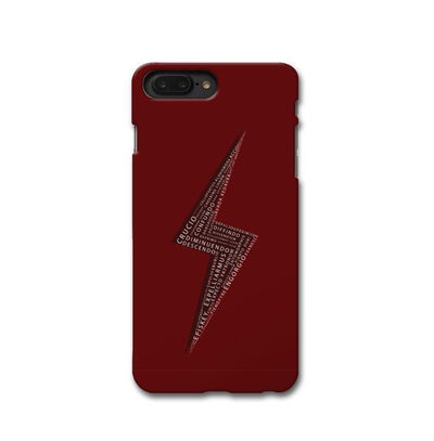 Harry Potter Apple iPhone 8 Plus Case