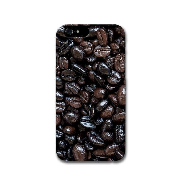 Coffee Beans Apple iPhone 8 Case