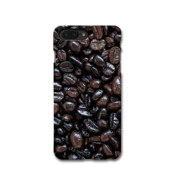 Coffee Beans Apple iPhone 8 Plus Case
