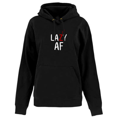Being Lazy Hoodie