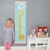 MBHC3066 - Giraffe Height Chart