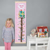 MBHC3067 - Fairy Tree Height Chart