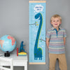 MBHC3068 - Dinosaur Height Chart