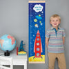 MBHC3069 - Space Height Chart
