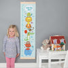 MBHC3070 - Animal Height Chart