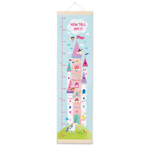 MBHC3074 - Fairy Castle Height Chart