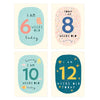 MBMS3063 - Set of 24 Baby Milestone Cards