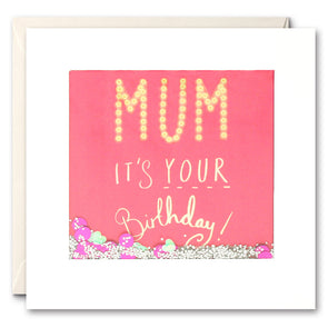 PS2420 - Mum Shakies Card