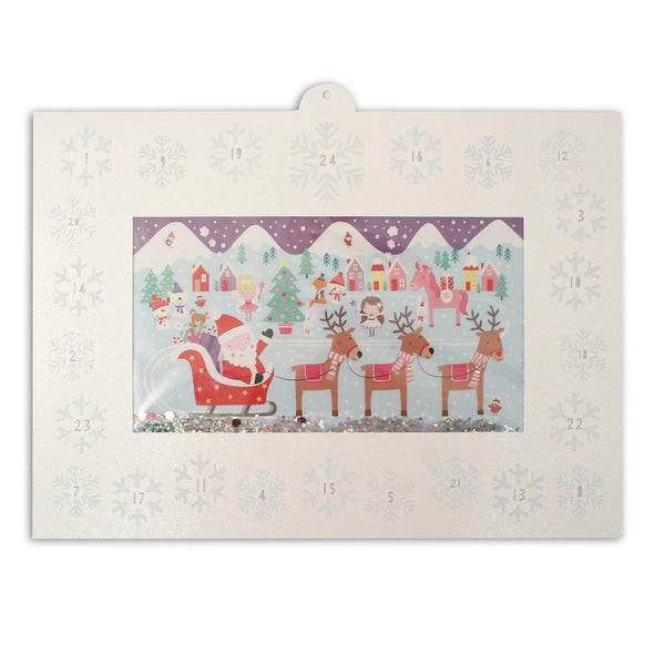 RA2977 - Unicorn Shakies Advent Calendar
