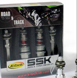 SSK Road & Track Piston Kit - MV AGUSTA