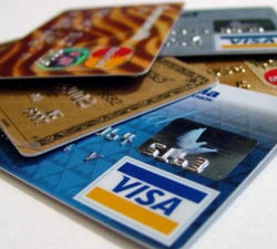 Special order - Credit Card Payment