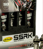 SSRK Race Piston Kit - TRIUMPH
