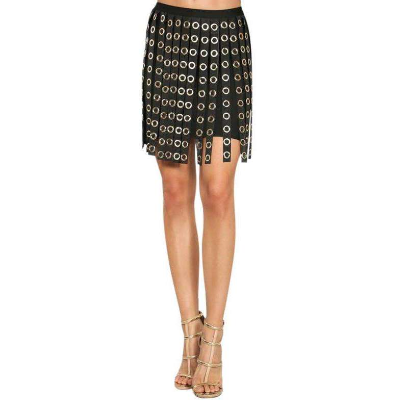The Athena Skirt