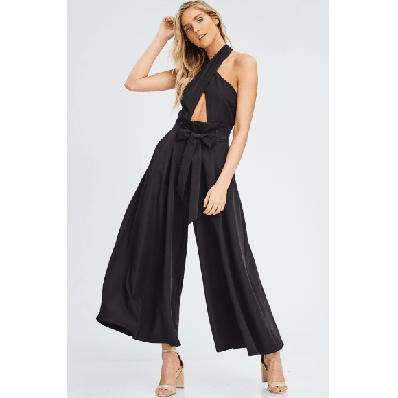 The Kai Jumpsuit