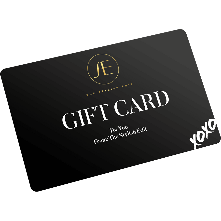 Gift Card | The Stylish Edit