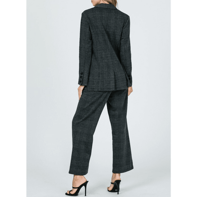 The Taylor Suit | The Stylish Edit