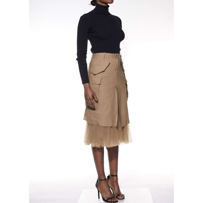 The Jackie Skirt