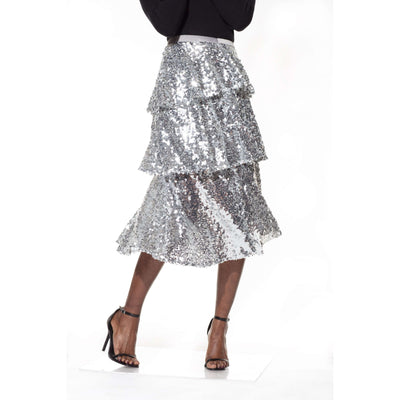 The Sasha Too Skirt