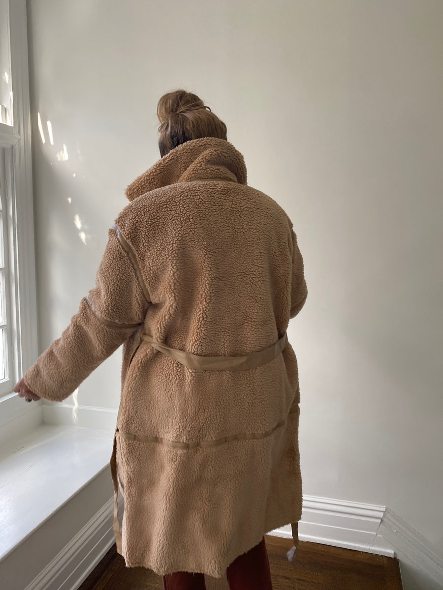 Cuddle Me Coat | The Stylish Edit