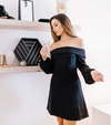 The Rachel Dress | The Stylish Edit