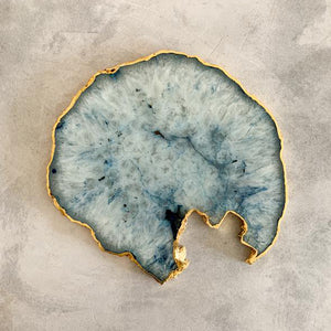 SERVING BOARD | AGATE BLUE | LIMITED EDITION