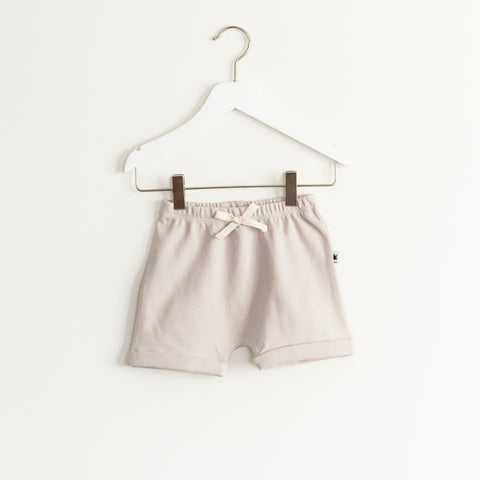 """Baggy"" Shorts - Grey"