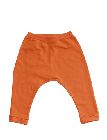"""Fisherman"" Pants / Pumpkin"