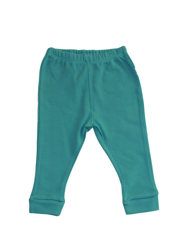 """Hiker"" Legging / Teal"
