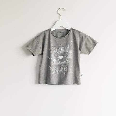 """Mini"" Tshirt - The Lion"