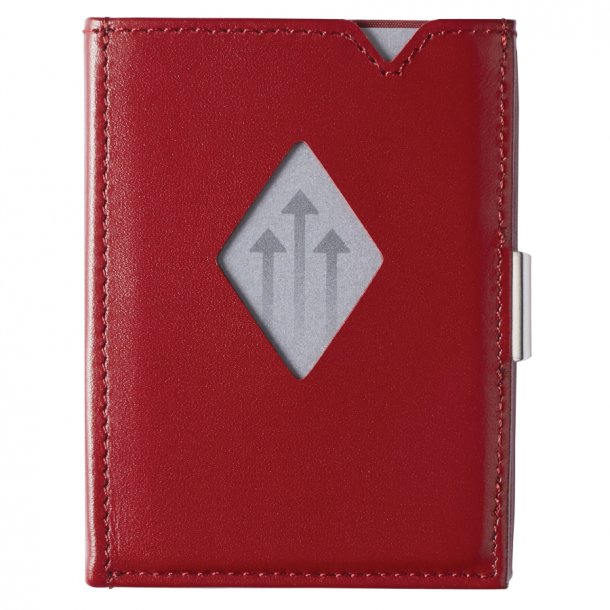 WALLET - Red