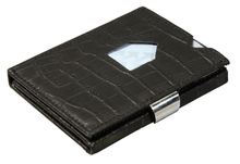 WALLET - Caiman Black