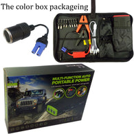 Emergency Car Battery Charger Jumper-Product-A2Z Shopping