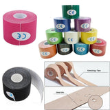 Kinesio Tape 5cm *5cm - A2Z Shopping