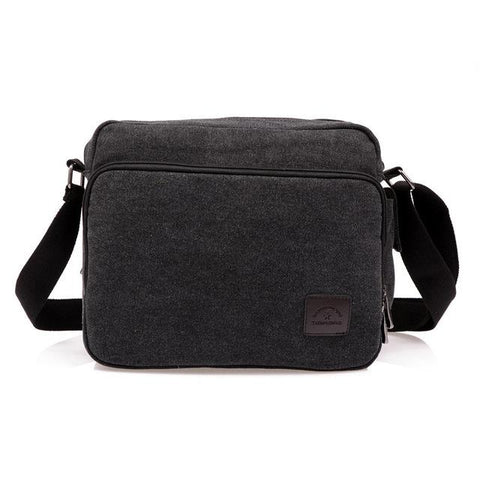 Multifunction Casual Canvas Bag-a2zshopping.com.au