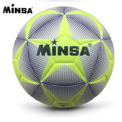 Soccer Ball Official Size 5 and Size 4 - A2Z Shopping