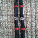 Snap On Rope Reins