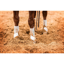 The entire line of Iconoclast Equine Orthopedic and Rehabilitation Boots are revolutionizing the way support boots are being made and used today.