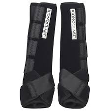 The Iconoclast Horse Performance Boots offer the best support possible for your horses legs. They are used wordwide by top performance horse trainers and are recommended by leading veterinarians.
